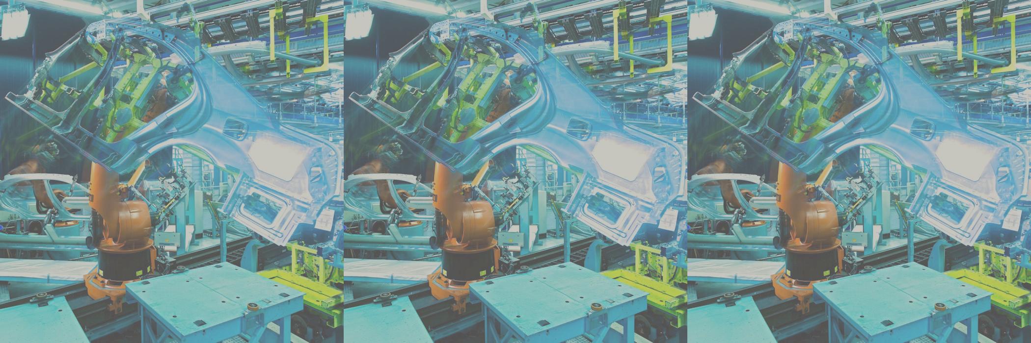Industrie 4.0 bei Daimler