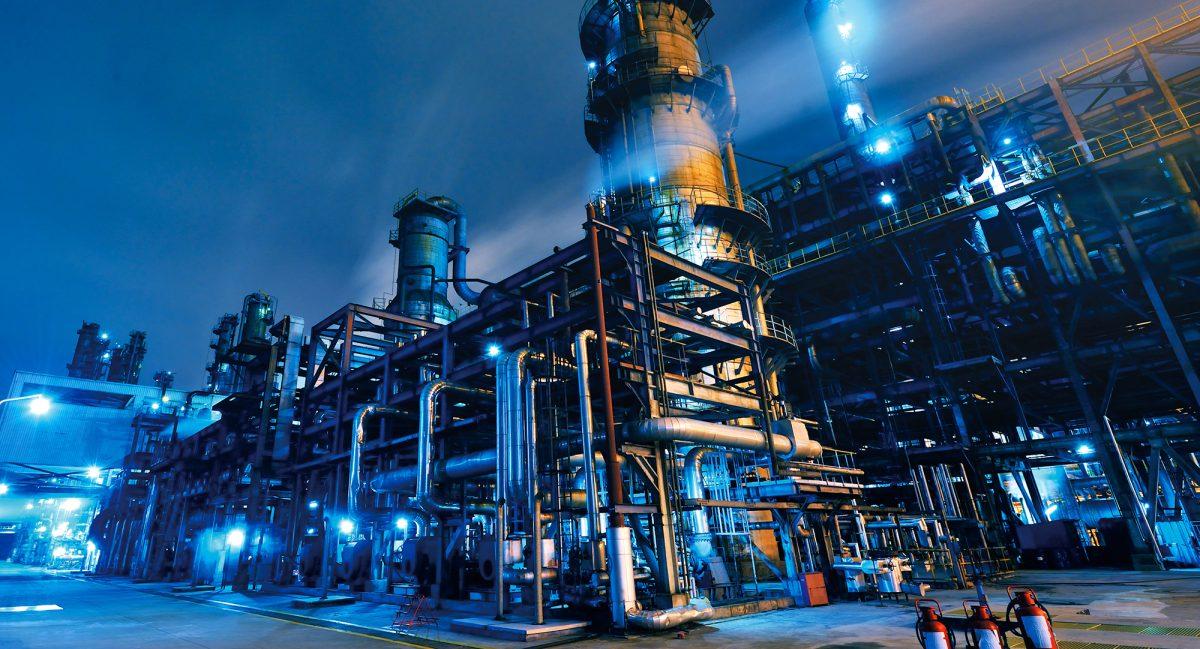Mannheim Anlagenbau Chemie