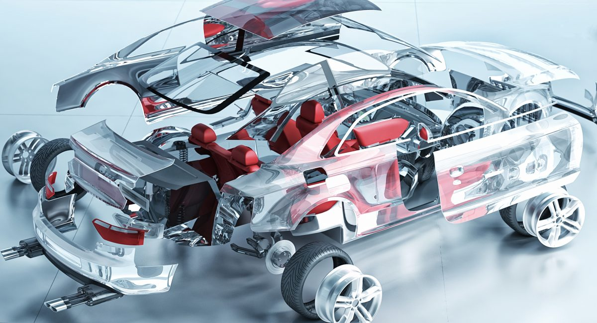 Automotive Ingenieurbüro Arbeitnehmerüberlassung